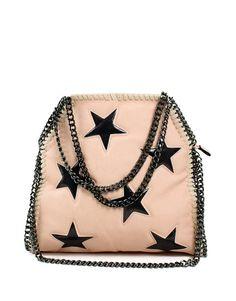 Τσάντα ώμου stars - Ροζ 39,99 € Louis Vuitton Twist, Shoulder Bag, Handbags, Fashion, Moda, Totes, Fashion Styles, Shoulder Bags, Purse