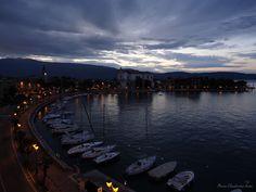 Toscolano Maderno, Lake Garda by Elisabetta Arisi on 500px