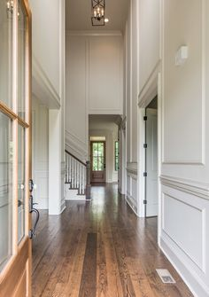Two Story Foyer Foyers And Lanterns On Pinterest
