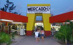 Market 28 Cancun, Mexico