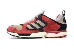 adidas Originals ZX 5000 RSPN Red/Beige/Black