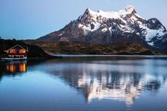 TORRES DEL PAINE, CHILE A trip to one of the most extraordinary national parks in the world must be on every traveler's wishlist. Torres del Paine offers visitors a chance to look out on meadows, mountains and glaciers, all in one place.