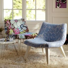 Get inspired with teen bedroom decorating ideas & decor from Pottery Barn Teen. From videos to exclusive collections, accessorize your dorm room in your unique style. Teen Bedding, Teen Bedroom, Bedroom Chair, Pottery Barn Teen, Dorm Rooms, Furniture Decor, Accent Chairs, Comfy, Interiors