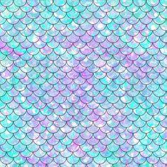 Mermaid tail adhesive vinyl sheet in 2019 mermaid printables Mermaid Wallpaper Backgrounds, Mermaid Wallpapers, Cute Wallpapers, Iphone Wallpaper, Mermaid Background, Mermaid Room, Mermaid Scales, Mermaid Art, Printable Scrapbook Paper