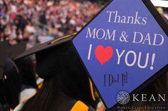 Similiar Graduation Thank You Mom And Dad Keywords