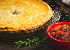6 Recipes for a Vegan French Canadian Thanksgiving Menu