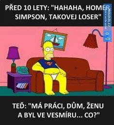 Simpson | Loupak.cz