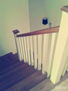 Homemaking is hot!: Schody w skandynawskim stylu