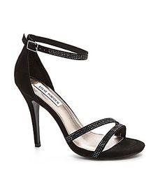 Steve Madden Bonbon Dress Sandals #Dillards
