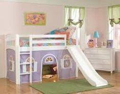 Kinder Einzelzimmer Mit Hochbett - Schlafzimmer