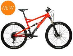 Calibre+Bossnut+Evo+Mountain+Bike