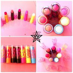 ✰ Nouveau : Baby Lips Electro de Maybelline ✰  www.elliarose.com