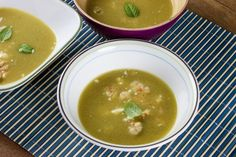 Corn-Jalapeno Soup with Shrimp   ChiliPepperMadness.com