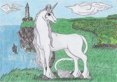 Lunnaris, el último unicornio (Memorias de Idhun)