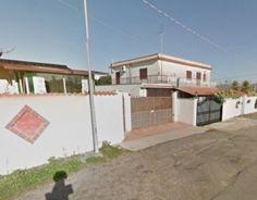 Asta Villa in località Valle Martella -... Zagarolo. Buono stato, posto auto, terrazza, 290 mq