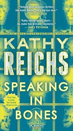 Speaking in Bones: A Novel (Temperance Brennan) by Kathy Reichs http://www.amazon.com/dp/0345544064/ref=cm_sw_r_pi_dp_CGiYwb1D5SE5Y