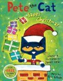Christmas Song Books - This doesn't quite work.  It really needed a better story idea. Peanut loves Pete, but he never wants to read this one.
