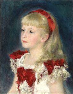 Art History News: Renoir at Auction