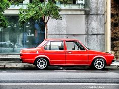 vw jetta mk1 - gorgeous example