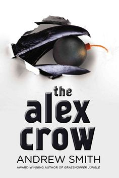 The Alex Crow (Hardcover)