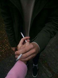 - ̗̀ saith my he A rt ̖́- Couple Aesthetic, Bad Girl Aesthetic, Aesthetic Grunge, Smoke Pictures, Couple Pictures, Vape Pictures, Cute Relationship Goals, Cute Relationships, Cute Couples Goals