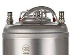 How to Clean & Sanitize Your Homebrew Keg | E. C. Kraus #Homebrewing Blog