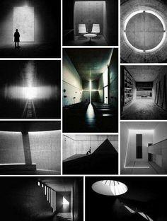 Tadao Andò - Light