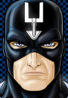 Black Bolt by Thuddleston on DeviantArt Black Bolt Marvel, Marvel Vs, Marvel Heroes, Marvel Characters, Marvel Comics, Clown Horror, Comic Face, Cat Icon, Comic Book Superheroes