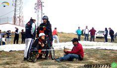 Parapente Cursos Ibarra Ecuador Aprende de este deporte en nuestra escuela de parapente , al culminar el curso obtienes la certificacion APPI y siente la adrenalina del deporte de aventura.