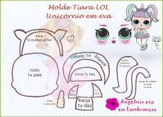 1 million+ Stunning Free Images to Use Anywhere Doll Crafts, Diy Doll, Diy And Crafts, Crafts For Kids, Free To Use Images, Felt Patterns, Doll Tutorial, Lol Dolls, Fabric Dolls