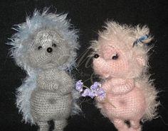 Викторина-онлайн. Угадай руку мастера. 13. Ёжик Фуфочка Hedgehogs, Easy Crochet Patterns, Plush, Teddy Bear, Dolls, Knitting, Anime, Amigurumi, Men