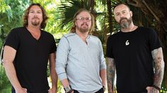 "As disco hit the skids, Barry Gibb — one-third of sibling superstars the Bee Gees — saw his records burned and his falsetto (and chest hair) lampooned. During the next decades, he would lose his younger brothers and retreat into the shadows of his compound. Interviewed at his Miami home on the eve of his first solo release since 1984, the self-described ""enigma with the stigma"" looks to bury his ghosts with new collaborators (his sons) and a guru-like attitude (""I won't have negativity"")."