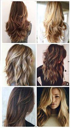 Gagner volume cheveux