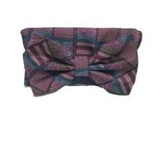 Stacy Adams Men's Bow Tie Pocket Square N Rose Black Turquoise Beige Lime | eBay Tie And Pocket Square, Bows, Beige, Cool Things To Buy, Turquoise, Black, Arches, Cool Stuff To Buy, Black People