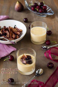 ... about Pots de Creme on Pinterest | Pot de creme, Pots and Bean pot