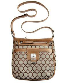 LOVE this Nine West handbag