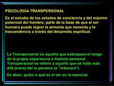 Psicología Transpersonal - Buscar con Google