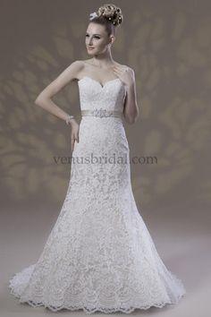Venus Bridal Gown VE8119
