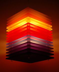 Very cool light furniture by Timothybenfurniture