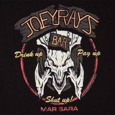 StarCraft II Joey Ray's Bar Women's Tee