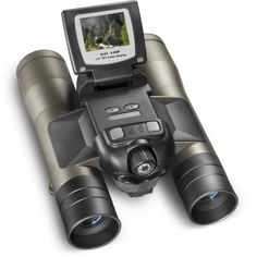 Barska Ah11410 8x32 Binocular W/ 8mp Digital Camera