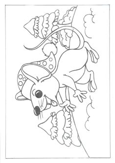 Rooster, Animals, Art, Coloring Pages, Art Background, Animales, Animaux, Kunst, Animal