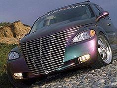 Pics of New PTease Roll Pan & Dual Exhaust - Turbo Dodge Forums : Turbo Dodge Forum for Turbo Mopars, Shelbys, Dodge Daytona, Dodge SRT-4, Chrysler PT Cruiser, Omni and more!