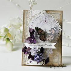 Arts&Crafts keep me sane.....: Kartki
