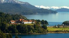 Llao Llao Hotel and Resort - Google Search