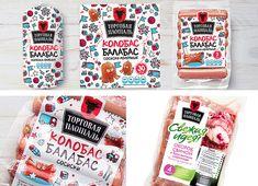 Мясные продукты «Торговая площадь»   What the Pack