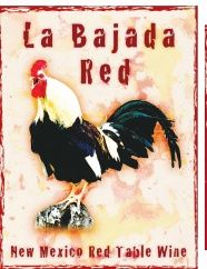 Black Mesa Wines :: Sweet Red - Black Mesa Winery - Wine Store