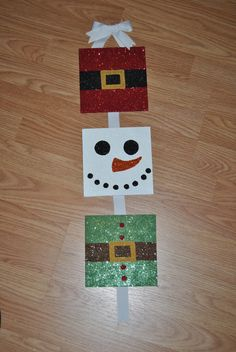 Christmas Door Decoration Made to order by AnnaCarolinesCrafts, $28.00