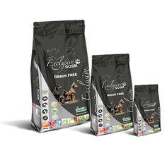 GOSBI GRAIN FREE est un aliment complet pour chiens, sans céréales, idéal pour une alimentation équilibrée riche en protéines et faible en hydrates de carbone. Il est présenté sous forme de croquet…