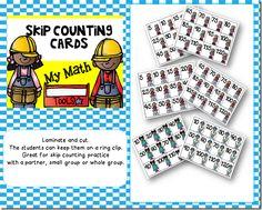 Blog Hoppin': Math Tool Kit Freebie